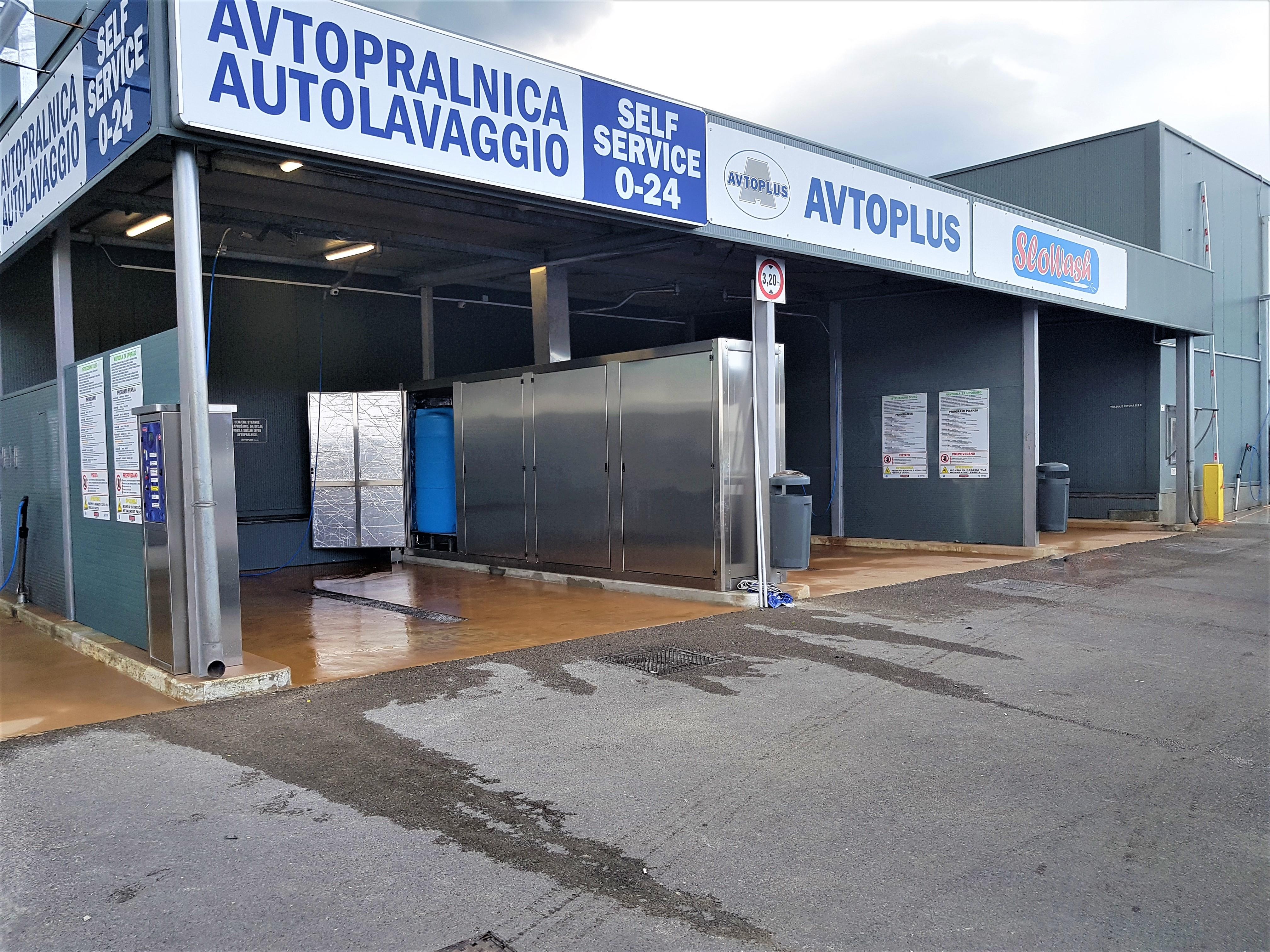 AVTOPLUS - KOPER (NEW)
