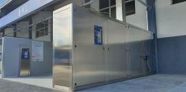 Samopostrežne avtopralnice - PRO-TEK BOX
