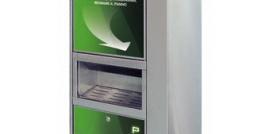 Samopostrežni aparati - Distributerji
