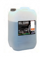 BELL GOMM