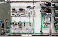 Samopostrežne avtopralnice - Tehnične značilnosti